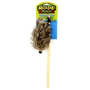 Matatabi Twitchy Teaser Cat Toy Pet Depot Llc