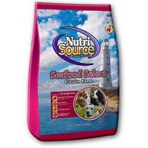 NutriSource® Seafood Select Grain Free