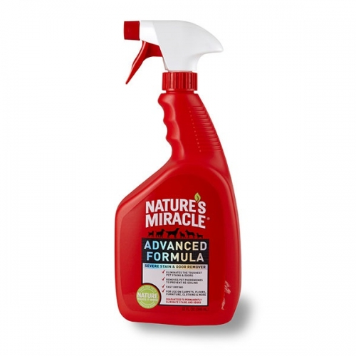 Advanced Formula Pet Stain & Odor Remover