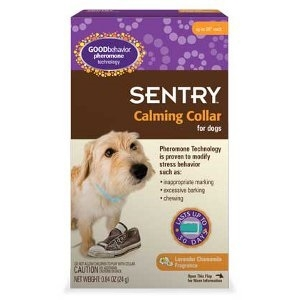 SENTRY® Calming Collar for Dogs