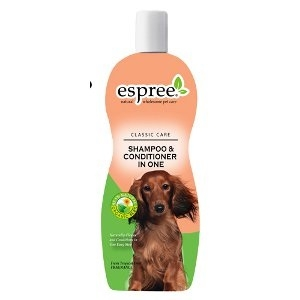 Espree Shampoo & Conditioner in 1