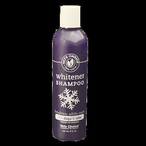 Holistic Health Extension Whitener Shampoo 8oz.
