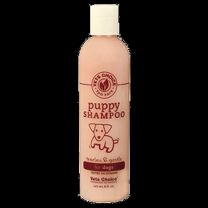 Holistic Health Extension Puppy Coat Shampoo 8oz.
