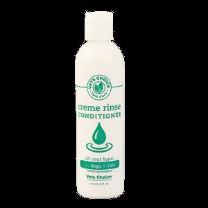 Holistic Health Extension Creme Rinse Conditioner 8oz.