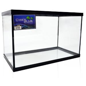 Deep Blue 5.5 Gallon Standard Aquarium