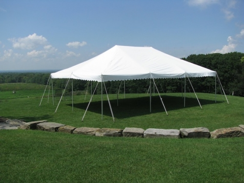 20'x30' Canopy Package-D