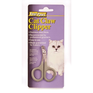 Four Paws® Cat Claw Clipper