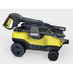 Karcher North America K3  Follow Me Pressure Washer