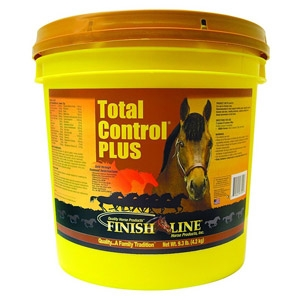 Finish Line® Total Control® Plus Multi-System Health Supplement