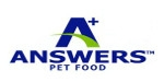 Answers Pet Food