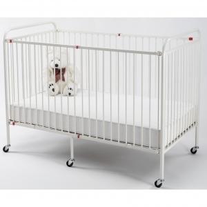 Crib, Folding Large