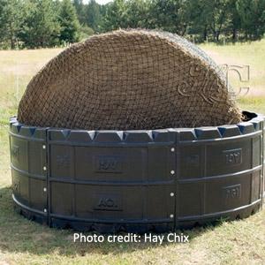 Hay Chix™ Large Hay Cinch Net