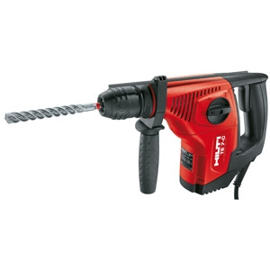 Hilti Rotary Hammer TE 7-C 120V Case