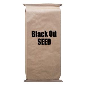 Black Oil Sunflower Seed50 Lb. Bag