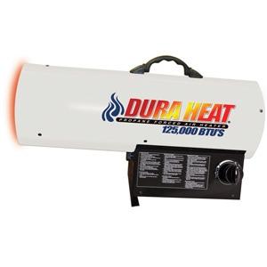 70K-125K BTU Propane(LP) Forced Air Heater