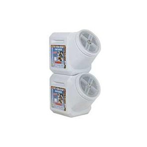 Gamma Plastics Vittle Vault Outback Stackable Container
