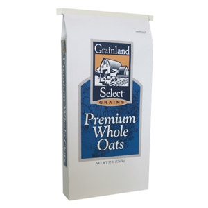Grainland Select® Whole Oats