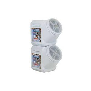 Gamma Plastics Vittle Vault Stackable Container