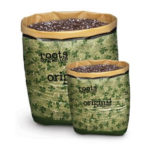 Aurora Innovation Roots Organic Potting Soil