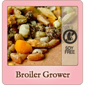 Soy Free Broiler Chicken Feed