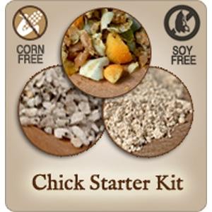Chick Starter Kit