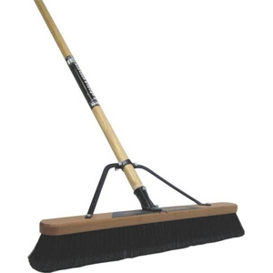 Soft Sweep Push Broom