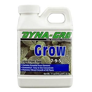 Dyna-Gro Liquid Fertilizer