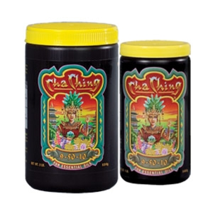 Cha Ching® Soluable Fertilizer