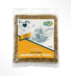 Cosmic Catnip Growable Cat Treat