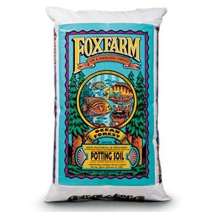 FoxFarm Ocean Forest Potting Soil, 1.5 cu. ft. bag
