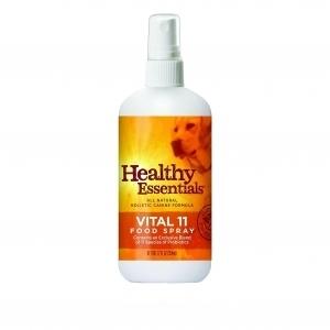 Probiotic Food Spray for Dogs, 4 oz. pump sprayer