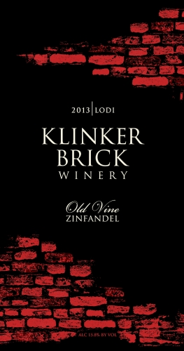 Klinkerbrick