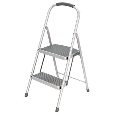Rubbermaid Step Stool, 2-Step