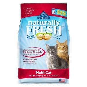 Blue Odor ControlMulti- Cat Natural CatLitter