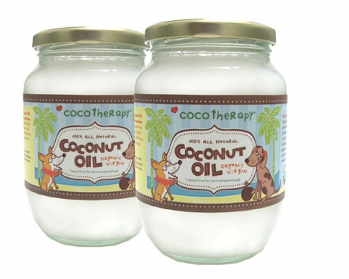 CocoTherapy Coconut Oil - 16oz.