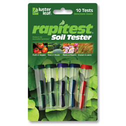 Luster Leaf Soil Tester