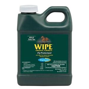 Wipe® Original Formula Fly Protectant