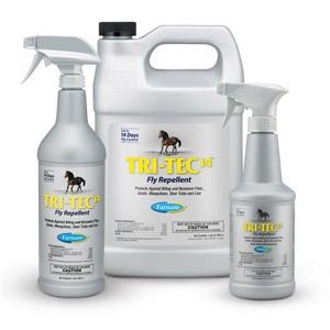 Tri-Tec 14® Fly Repellent