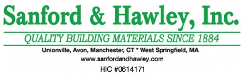 Sanford & Hawley, Inc Logo