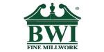 BWI Fine Millwork
