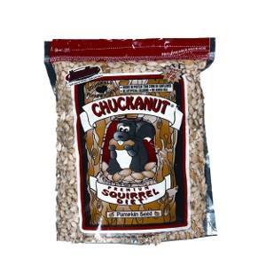 Chuckanut Premium Squirrel Diet 3 Pound