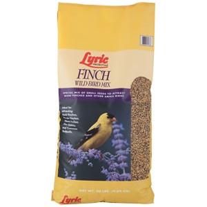 Lyric Finch Mix 20 Pound