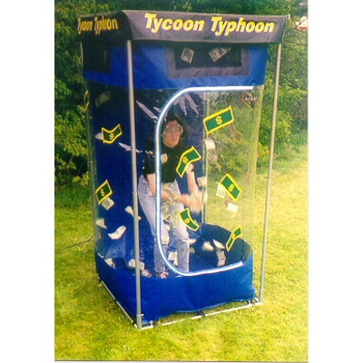Tycoon Typhoon Money Machine Game