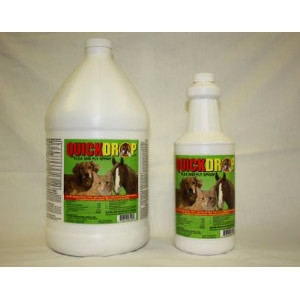 QuickDrop™ Flea & Fly Spray