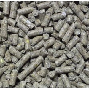 Energized Performance Pellets