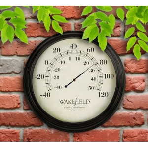 Luster Leaf Outdoor Thermometer