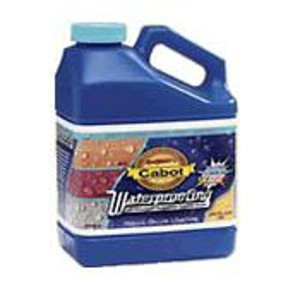 1- Gallon Clear Waterproofing Sealer