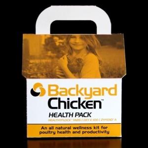 DBC Ag's Backyard Chicken Health Pack