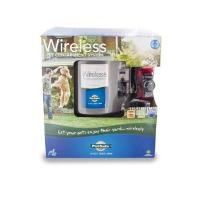 $10 Off Wireless Pet Safe Containment System