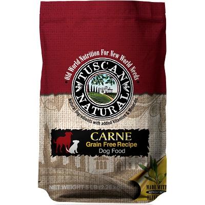Carne Grain Free Dry Dog Food